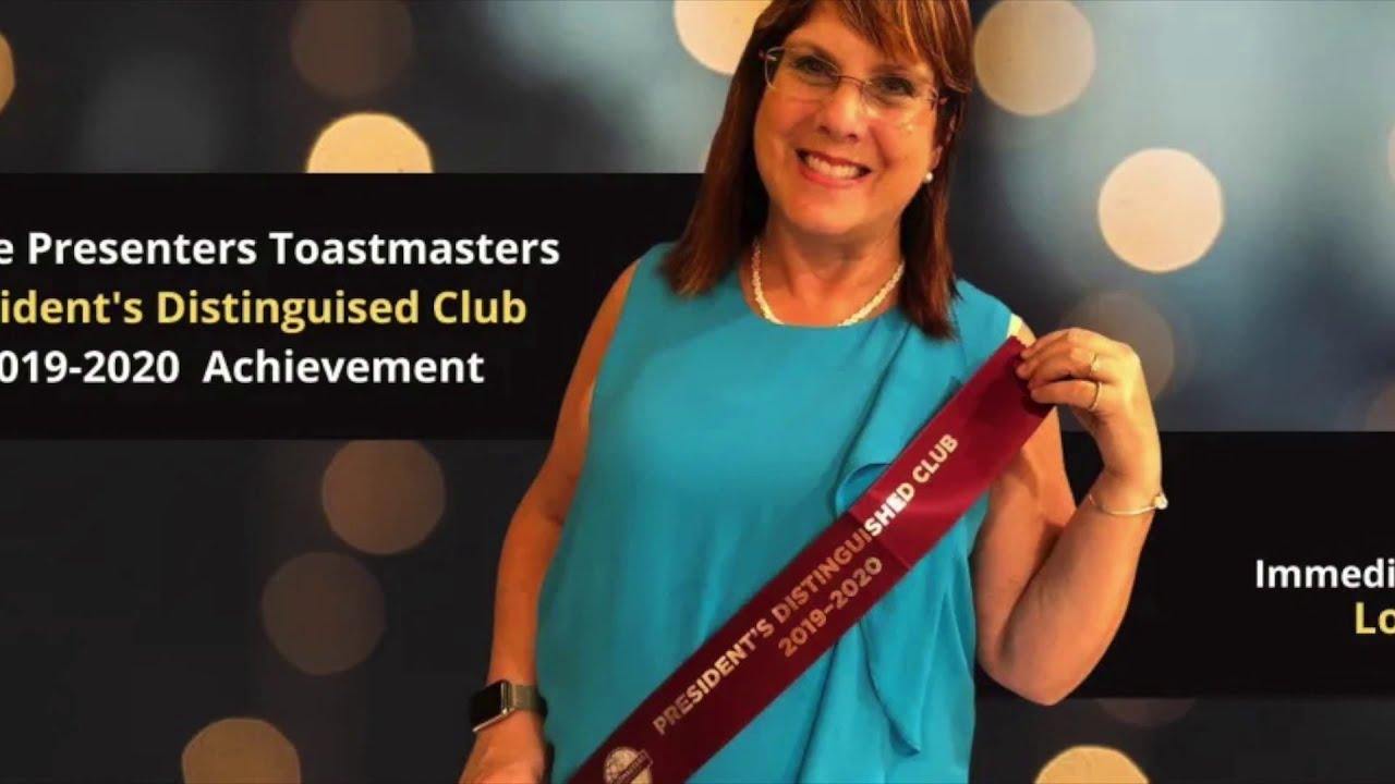 New Online Presenters Promo Video by Marianne Grady